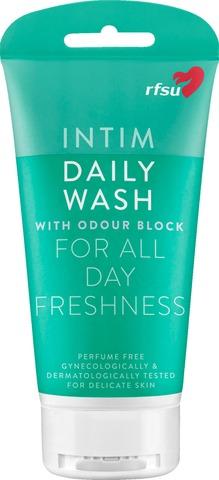 Rfsu Intim Daily Wash Intiimipesuneste 150Ml