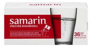 Samarin Hedelmäsuola 36 Kpl