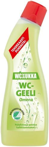 Wc Kukka Omena Wc-Geeli 750Ml
