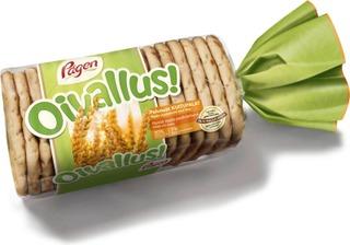 Pågen Oivallus! 15kpl/600g kuitupalaleipä