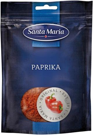Santa Maria 70G Paprika