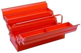 Bahco Työkalupakki 22,5X56,5x22,5cm Metallia Oranssi