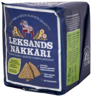 Leksands 200g Perinteinen kolmionäkkileipä
