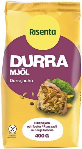 Risenta Durrajauho 400G