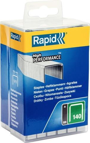 Rapid 140/8Mm Sinkilä 5000Kpl
