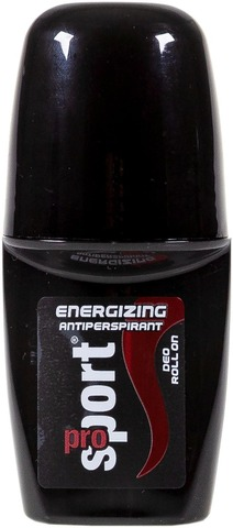 Pro Sport Deo Roll On 60Ml Energizing Miehille