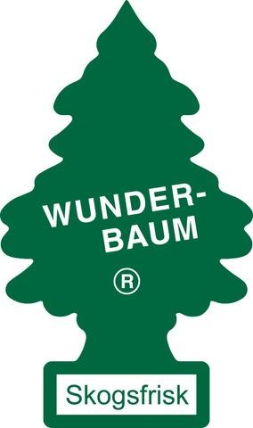 Wunderbaum Forest Fresh Ilmanraikastin
