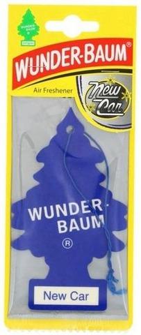 Ilmanraikastin New Car Wunder-Baum