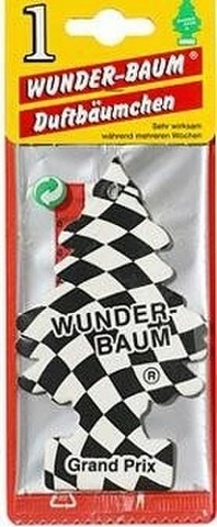 Wunderbaum Victory Lane Ilmanraikastin
