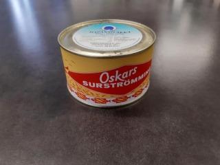 Oskars 440/300G Hapansilakka
