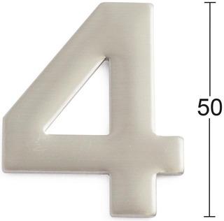 Habo Numero 4 50Mm Teräs
