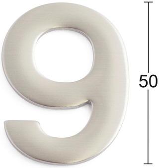 Habo Numero 9 50Mm Teräs