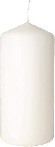 Duni 15x7cm 62h vanilja pöytäkynttilä