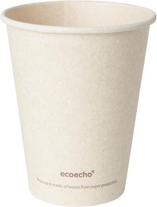 Duni ecoecho 10kpl 24cl Sweet bagassimuki