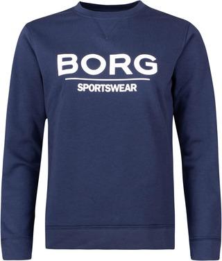 Björn Borg naisten collegepaita Faye O-pääntiellä