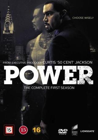 Dvd Power - Kausi 1