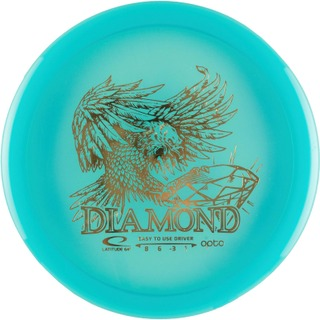 Frisbee Driver Opto Diamond Latitude 64