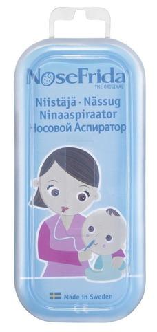 Original Nosefrida Niistäjä 1Kpl