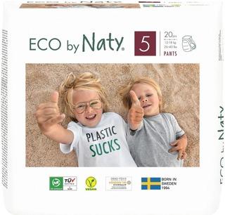 Eco By Naty Junior 5 Housuvaipat