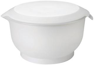 Gastromax Taikinakulho Kannella 8L Valkoinen