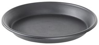 Orthex Botanica vati uusiomuovi 34cm musta