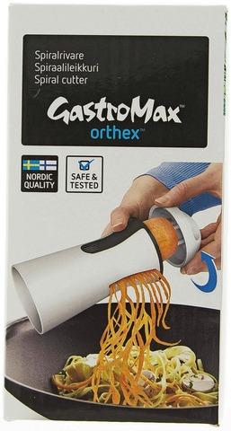 Gastromax spiraalileikkuri