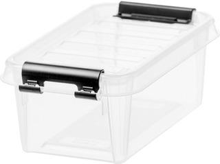 Smartstore™ Classic 0,5 Kirkas Kannellinen Säilytyslaatikko