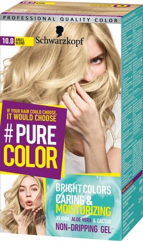 Schwarzkopf Pure Color 10.0 Angel Blond