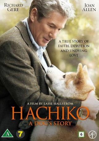 Sf Film Dvd Hachiko - Tarina Uskollisuudesta