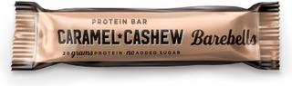 55G Barebells Caramel-Cashew -Makuinen Proteiinipatukka