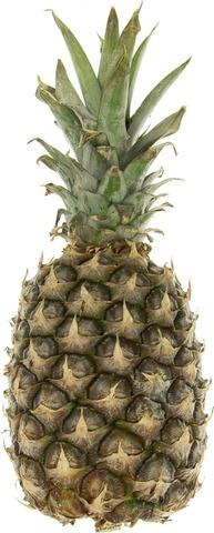 Ananas Luomu