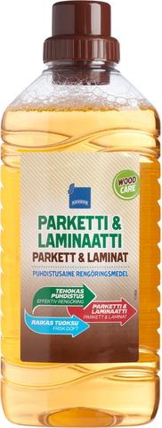 Rainbow Parketti &Amp; Laminaatti Puhdistusaine