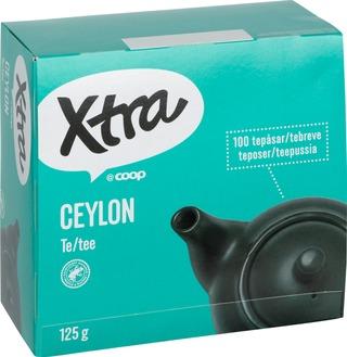 Ceylonin Tee