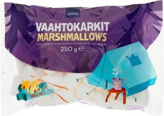 Rainbow Vaahtokarkit 250 g