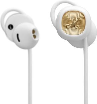 Marshall Minor Ii Bluetooth Kuulokkeet Valkoinen