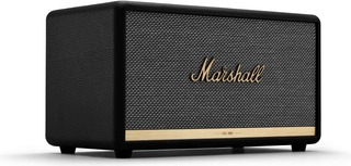 Marshall Stanmore Bt Ii Bluetooth Kaiutin Musta