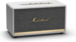 Marshall Stanmore Ii Bt Bluetooth-Kaiutin Valkoinen