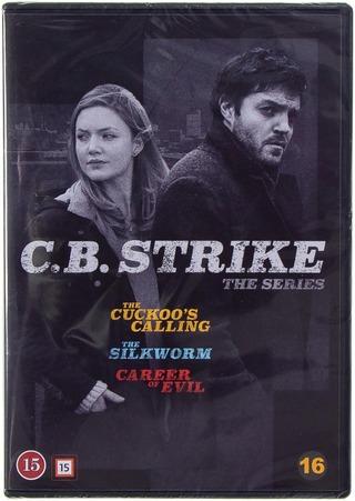 Strike - A Limited Series Dvd