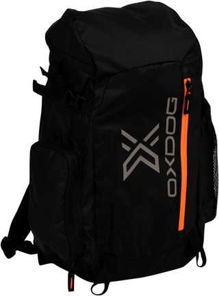 Ox1 Stick Backpack Black Mailareppu