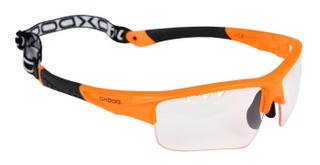 Oxdog Spectrum Eyewear Jr/Sr Orange Suojalasi