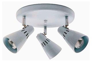 Heat Mio 3-osainen kattospottivalaisin