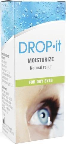 Drop It Silmätipat Dry Eyes 10Ml