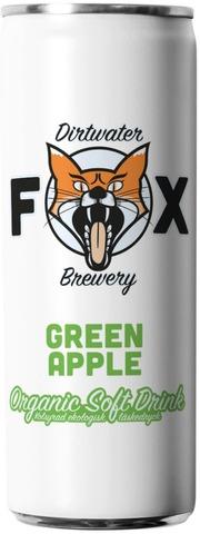 Luomulimsa Fox Green Appl