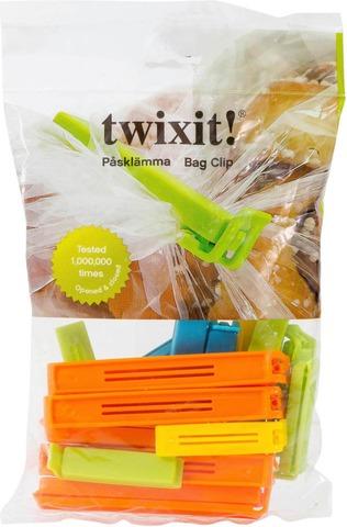 Twixit Pussinsulkija 20-Pack