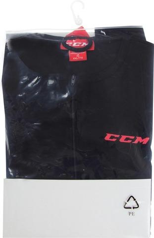 Ccm Alushaalari Koko 170, Musta