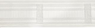 Sivuverho Combonauha Valkoinen, Polyesteri 3,4M
