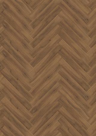 Kährs Luxury Tiles vinyylilankku kalanruoto Redwood CHW120 Click 5mm Left