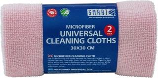Smart Microfiber Liina 2Kpl