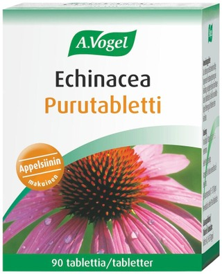 Vogel Echinacea Purutabletti 90Tablettia