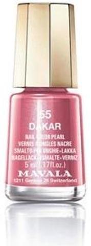 Mavala 5Ml Nail Polish 55 Dakar Kynsilakka